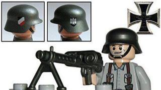 Нацисты Вольфганг и Хайнц продаются на Amazon