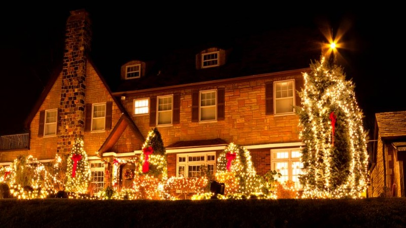 Полезные советы: Какие рождественские украшения разрешены, а какие – нет