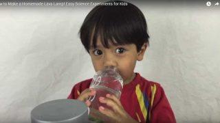 В этом году на обзоре игрушек 6-летний мальчик заработал $11 млн.