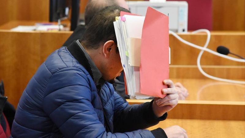 Общество: Суд Бонна вынес оправдательный приговор жестокому убийце