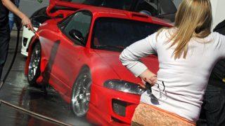 Многие немцы любят свои автомобили больше, чем жен