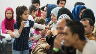 Колонки: Беженцы в Германии: важные вопросы и ответы