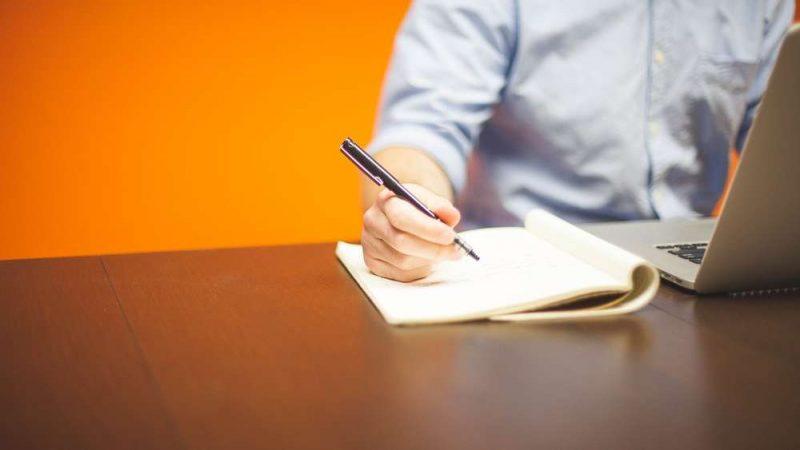 Полезные советы: В поисках работы? Эти 5 вещей нужно сделать до конца 2017 года