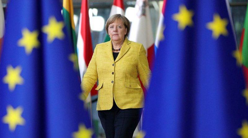 Колонки: Несоветная Европа