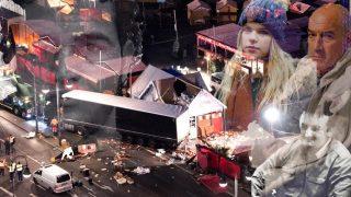 Годовщина теракта в Берлине: как это было