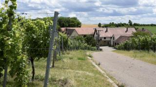 Из тюрьмы в Хайльбронне сбежало двое заключенных