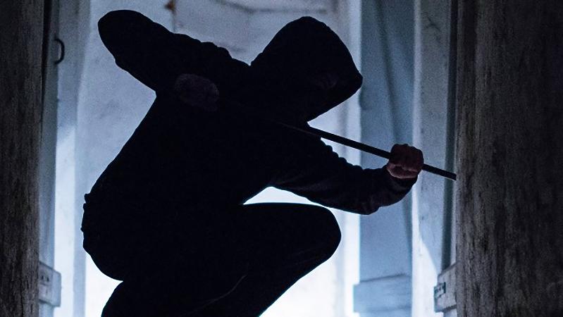 Закон и право: Количество квартирных краж в Германии снижается