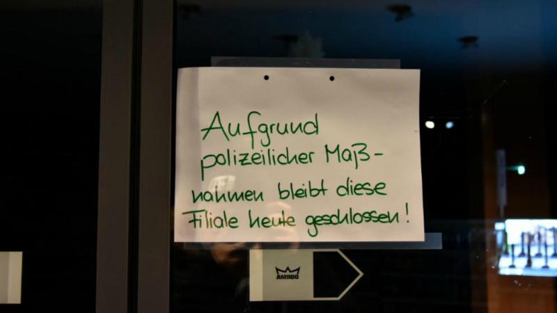 Происшествия: 15-летний афганец зарезал немецкую девочку