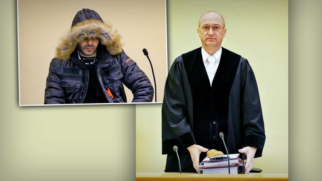 Закон и право: «Если в Германии так плохо, почему же вы здесь?»