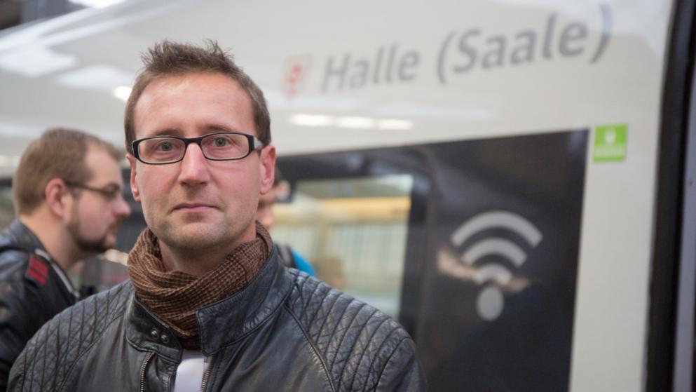 Общество: Высокоскоростной поезд Берлин-Мюнхен сломался в первый день работы
