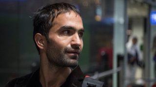 Германия вернула депортированного афганца