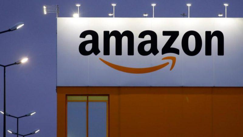 Общество: Amazon планирует открыть в Германии стационарные магазины