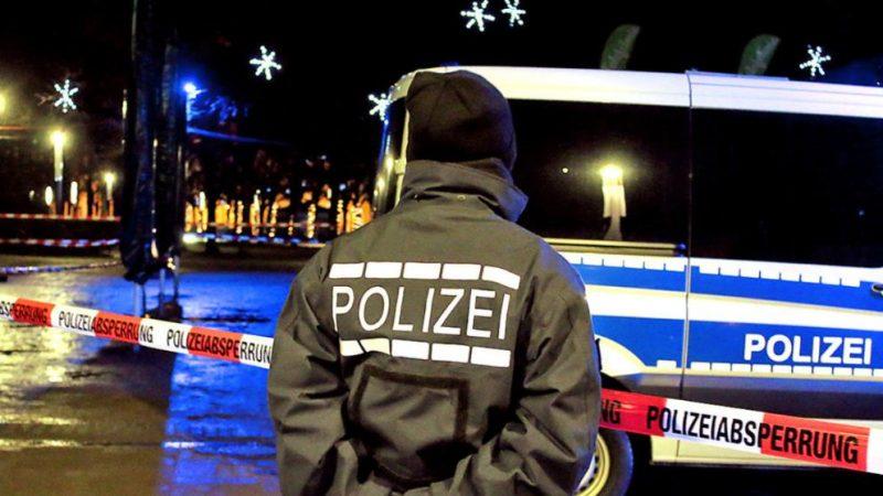 Происшествия: В Карлсруэ предотвратили теракт на рождественской ярмарке