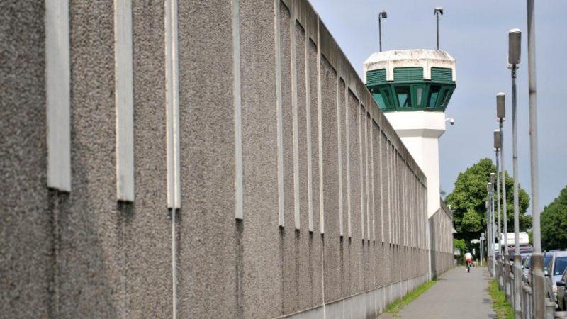 Происшествия: Из берлинской тюрьмы сбежало четверо заключенных