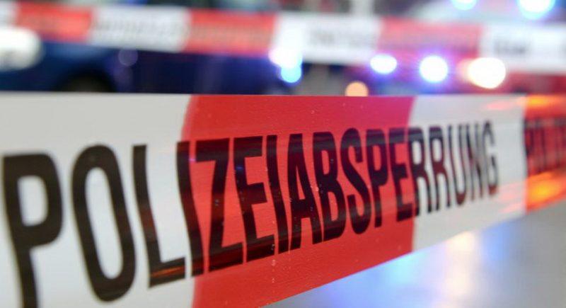 Происшествия: Неизвестный зарезал женщину в торговом центре