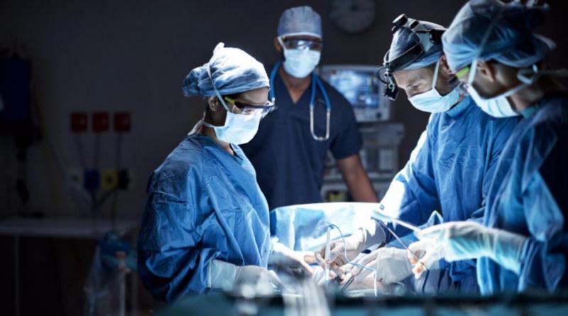 Общество: В Магдебурге пациенты просыпаются на операционном столе