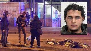 Власти следили за террористом Анисом Амри с 2015 года, но так и не задержали его