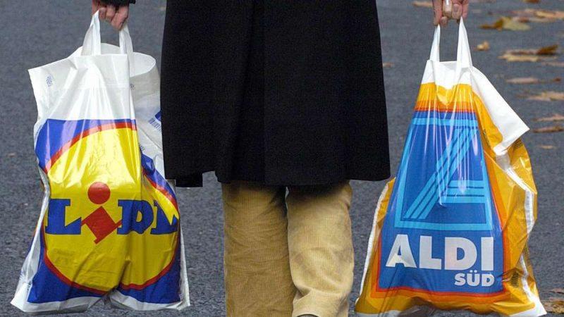Деньги: Aldi и Lidl в полтора раза поднимают цены на некоторые продукты
