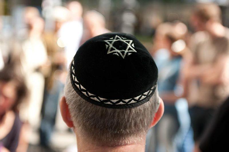 Происшествия: В Германии растет ненависть к евреям (+видео)