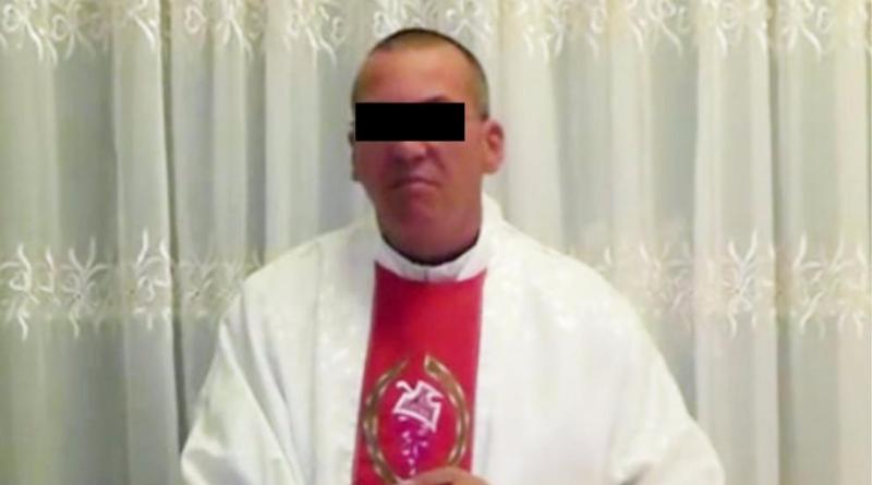 Происшествия: Священник-педофил проповедовал в Баварии