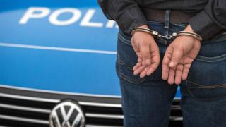 Преступник сбил женщину, чтобы «отомстить обществу»