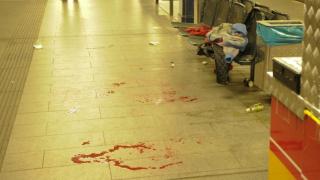 Берлин: в метро произошло два ножевых нападения