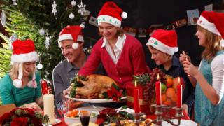 Праздничный ужин: что едят в других странах на Рождество?