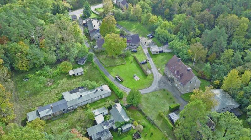 Новости: Деревню в Бранденбурге продали за €140000