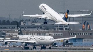 Резкий рост цен на билеты: эксперты обвиняют авиакомпанию Lufthansa