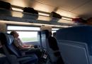 Как обеспечить себе сидячее место в поезде, не бронируя его