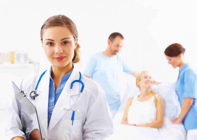 Общество: В Германии будет легче поступить на медицинские факультеты