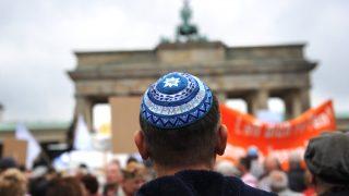 Как сейчас живут евреи в Германии