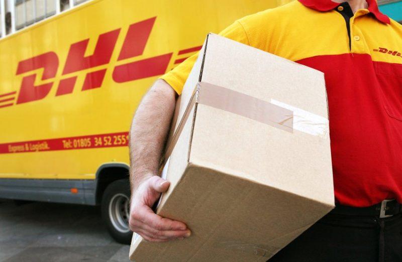 Происшествия: В Государственную канцелярию Тюрингии доставили посылку с гранатой