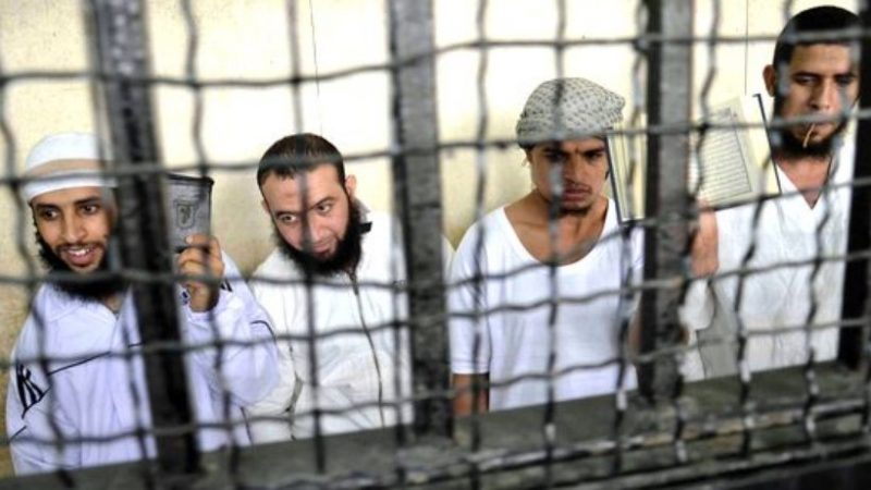 Общество: Суд снова выпустил исламиста на свободу: почему это происходит?