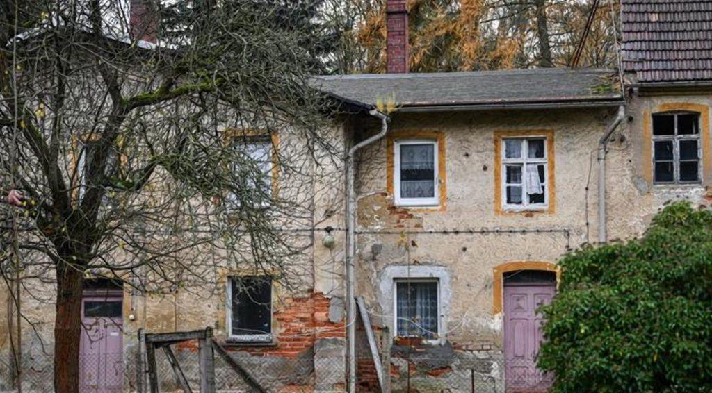 Общество: В Германии вымирают деревни
