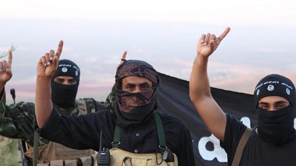 Общество: Контрразведка предупреждает об угрозе терактов со стороны исламистов с Кавказа
