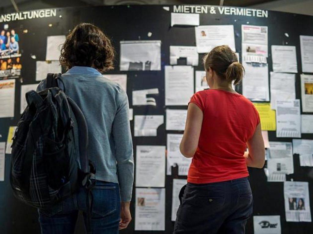 Общество: Как высокие цены делают из немцев узников собственных квартир