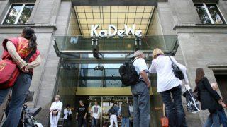 Праздничный шоппинг: главные торговые центры Берлина