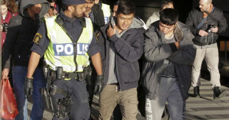Политика: Больше депортаций, меньше выплат: скандинавские страны меняют миграционную политику