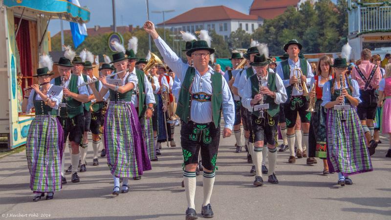 Общество: Бавария - самая населенная федеральная земля Германии