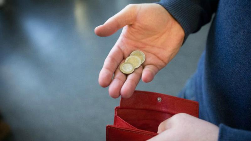 Деньги: В Германии самые высокие зарплаты. Но не у всех