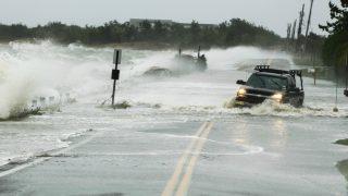 Самые страшные ураганы в истории Германии