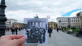 Почти полтора миллиона немцев считаются пропавшими без вести во время войны