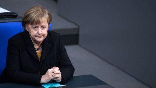 Меркель задумывается о преемнике: названы фавориты