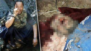 В Сирии был убит немецкий террорист ИГИЛа Deso Dogg