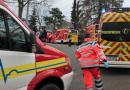 Нападение в супермаркете: 16 пострадавших