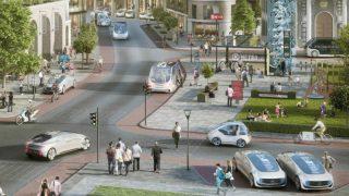 Будут ли востребованы таксисты в 2028 году?