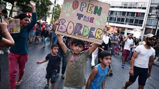 Сколько получает сирийский беженец с 23 детьми в Германии в год?