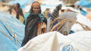 Федеральное правительство не принимает беженцев из лагерей ООН
