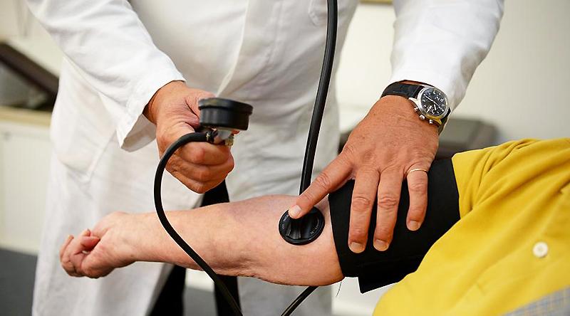 Общество: В Германии пустуют 2600 мест для семейных врачей